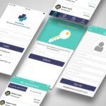 Care Dime Mobile Application